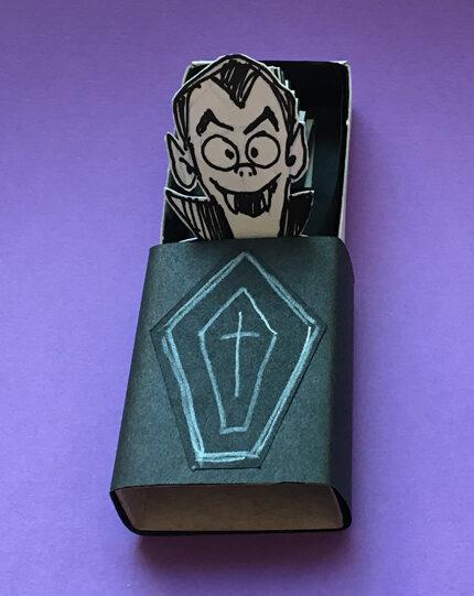 Vampri aus der Box
