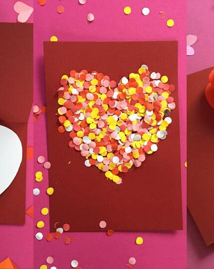 Herz Ideen